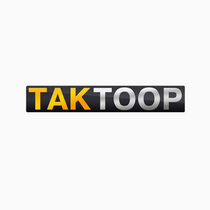 سایت تک توپ - TakToop
