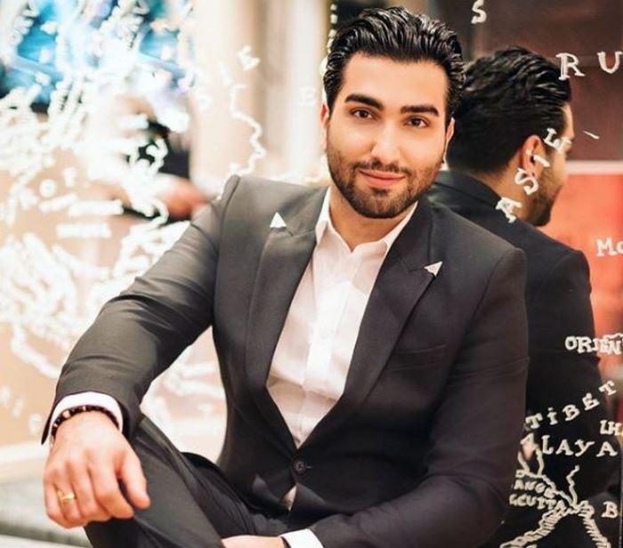 بیوگرافی حسین تهی خواننده