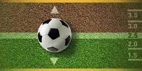 شرط بندی انلاین مسابقات فوتبال