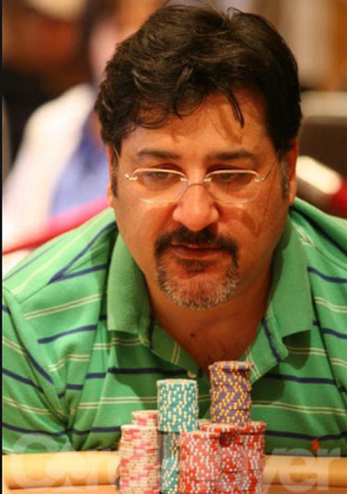 بیوگرافی امیر واحدی پوکر باز ایرانی