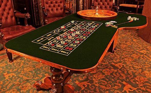 تفاوت قمار خانه و کازینو چیست