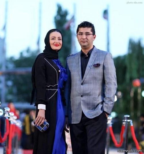 بیوگرافی فرزین سرکارات همسر شیلا خداداد