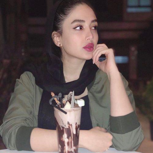 مینا حيدری