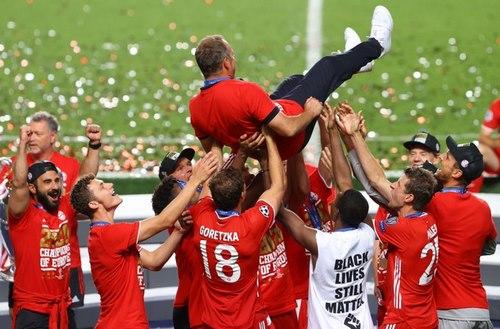 موفقیت های باشگاه  بایرن مونیخ