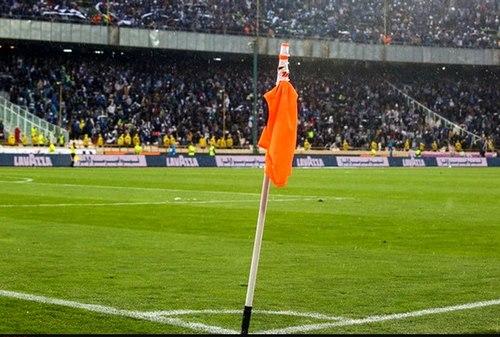 آموزش شرط بندی روی کرنر در فوتبال