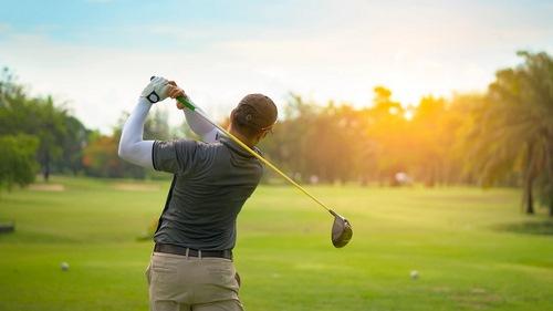 تجربه بازی گلف آنلاین
