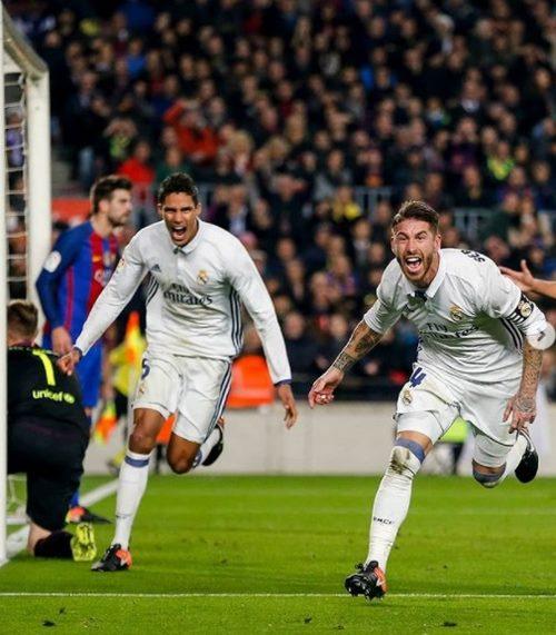 بهترین بازیکن های رئال مادرید
