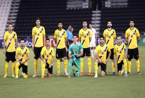 پیش بینی فوتبال سپاهان در سایت شرط بندی با بونوس 200 درصد