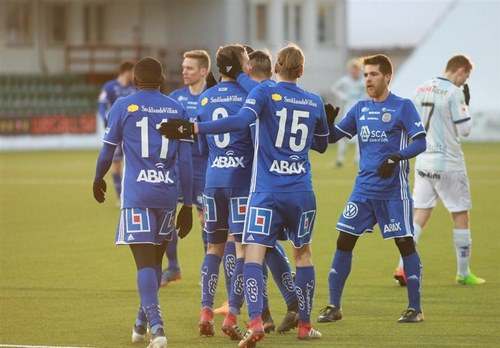 لیگ فوتبال سوئد