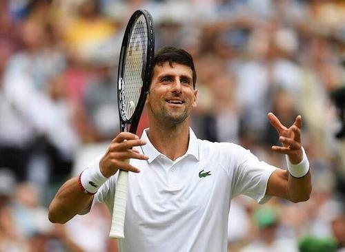 5 تنیسور برتر چه کسانی هستند