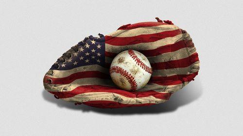 بیسبال