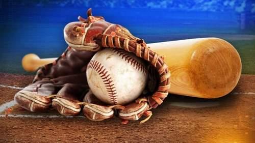 تجهیزات بیسبال