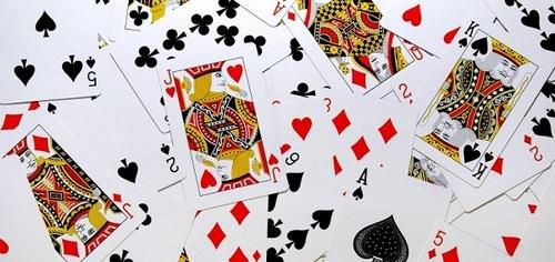 ورق های بازی بی بی سلام