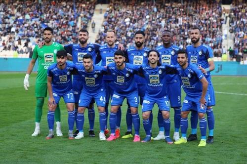 تاریخچه لیگ فوتبال برتر ایران
