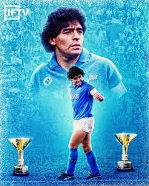 افتخارات باشگاه Napoli