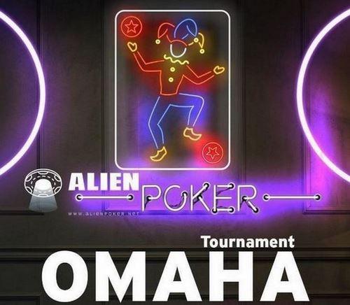 سایت الین پوکر (alien poker)