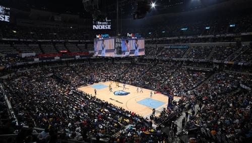 حضور در ۵ تیم برتر NBA