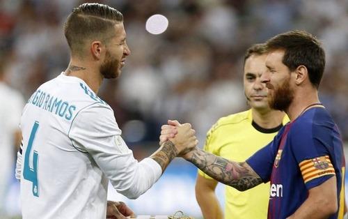بدترین باخت رئال مادرید در الکلاسیکو