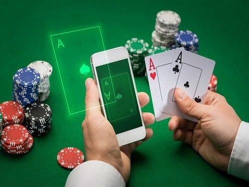 آموزش عضویت در سایت PokerStars