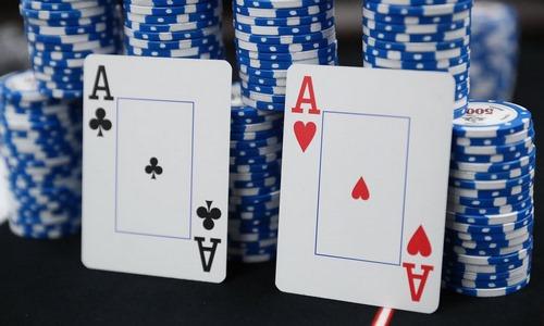 سایت PokerStars سایت شرط بندی پوکر خارجی