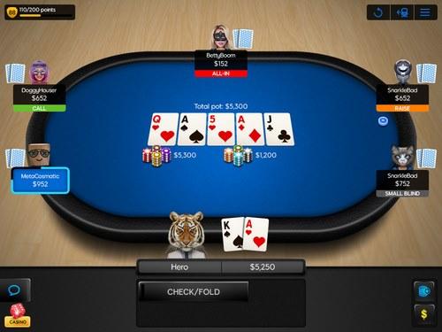 آدرس سایت 888 Poker