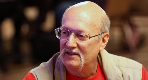 درامد استیو زولوتوف