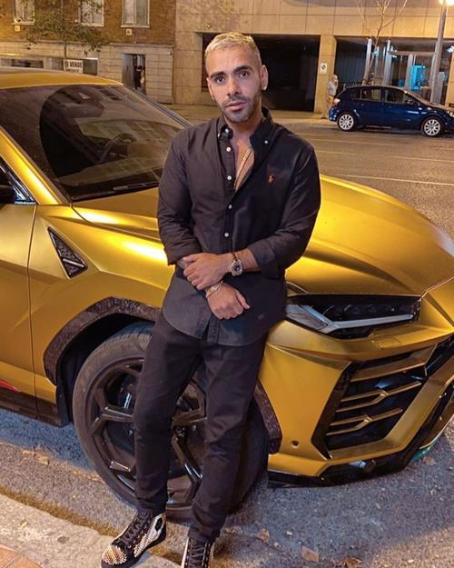 علت دستگیری ساشا سبحانی چیست؟