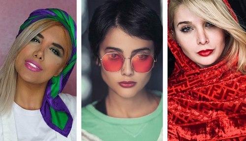 پولدارترین اینفلوئنسر های معروف ایرانی