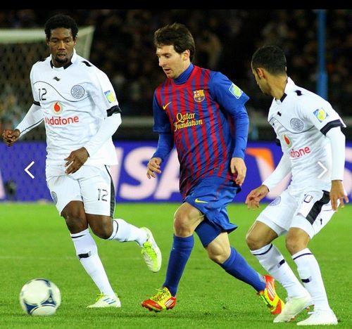 تیم السد در لیگ ستارگان قطر
