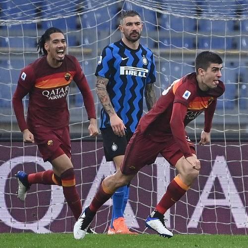 شرط بندی روی آ اس رم در لیگ سری آ