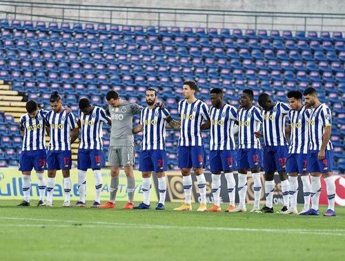 تیم پورتو در لیگ پرتغال