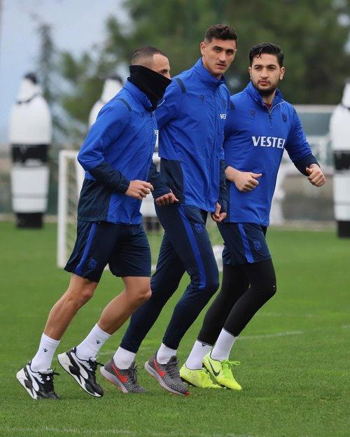 تیم ترابازون در سوپر لیگ ترکیه