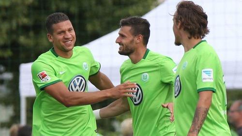 وولفسبورگ در جام حذفی آلمان