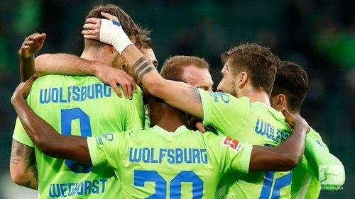 پیش بینی وولفسبورگ در لیگ بوندسلیگا