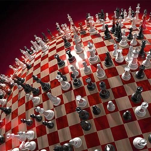بازی شطرنج چیست