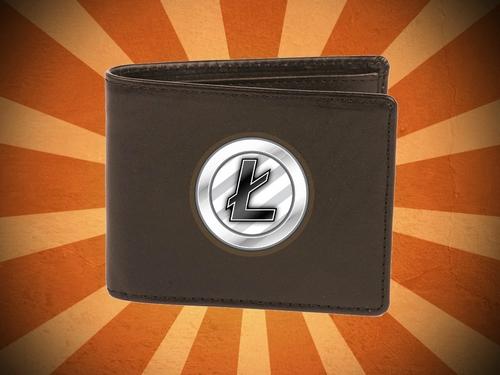 کیف پول litecoin
