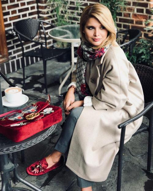 شبنم مولوی مدل ایرانی