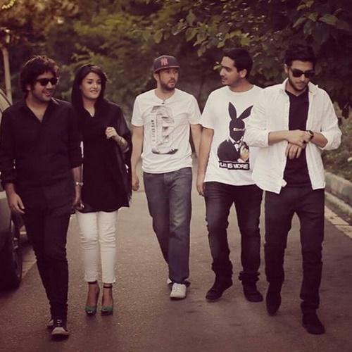 دانلود بهترین آهنگ های رپ فارسی