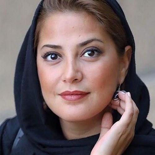 زیباترین سلبریتی زن ایرانی قبل عمل