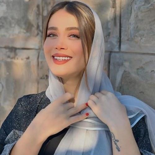 بیوگرافی ساریسا حیدری