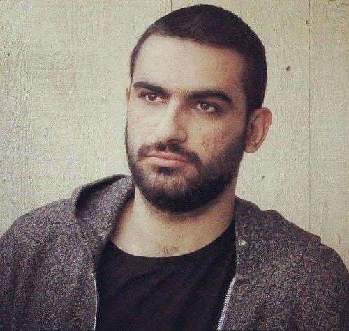 هیچ کس یکی از گنگ ترین رپر های ایرانی