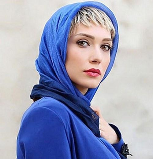 عکس جذاب ترین سلبریتی ایرانی