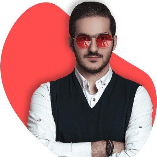 امیر رضا سعیدی