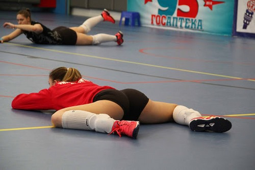 پیشنهاد ویژه شرط بندی روی والیبال