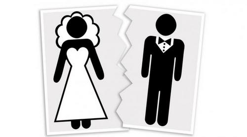طلاق سلبریتی ها