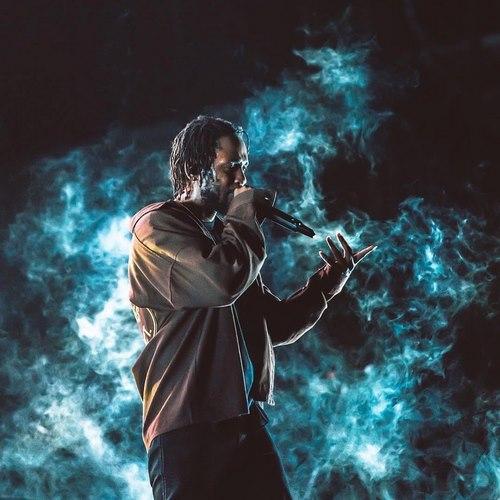 معروف ترین تک آهنگ Kendrick Lamar