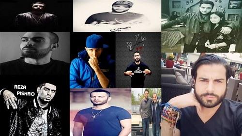 بهترین اهنگ رپ ایرانی 2018