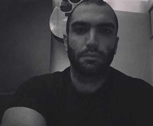 حصین از بهترین خواننده های رپ فارسی