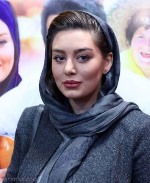 جذاب ترین بازیگران زن ایرانی چه کسانی هستند
