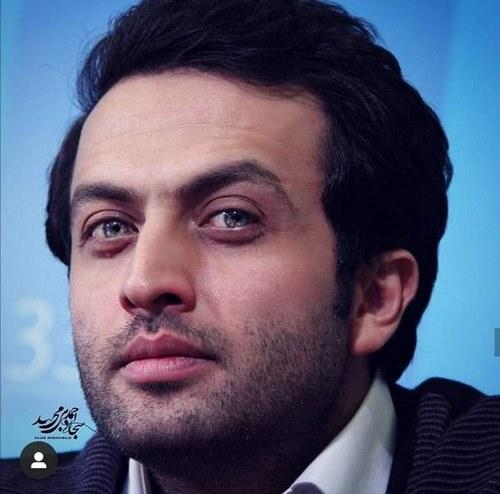 دوست دختر های بازیگران مرد ایرانی